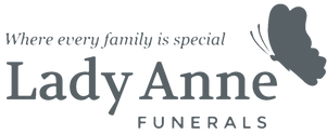 Lady Anne Funerals