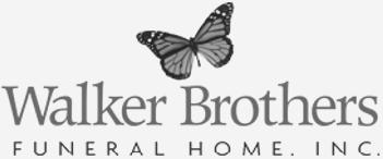 Walker funerals